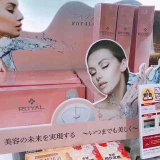 日本臍帶血引流精華
