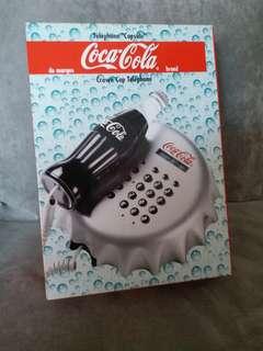 可口可樂Coca-Cola電話