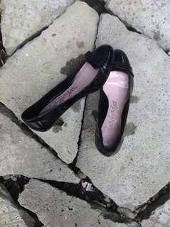 Marks & Spencer Black Shoes