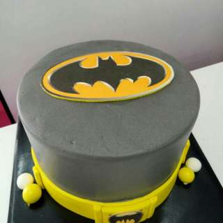 Birthday Cake @ Cute Cake