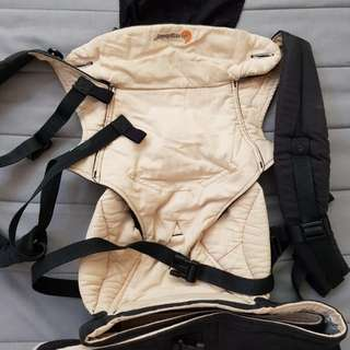 Ergobaby 360 Carrier (infant insert available at $10, see other posting)