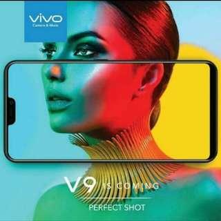 Vivo V9 varian terbaru