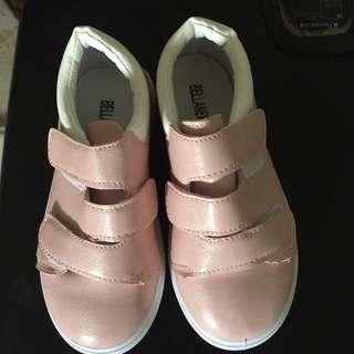 Brand new footwear