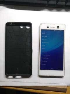🚚 Sony M5 手機