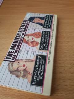 The Manizer Sister (The Balm)