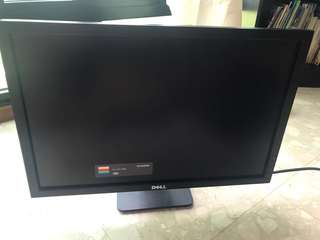 LCD monitor 22 inches (dell)