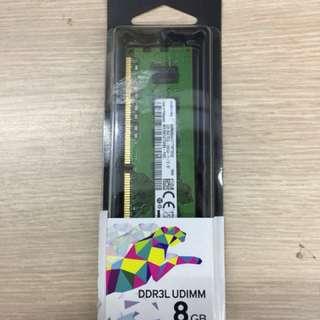 Samsung 8GB DDR3-1600