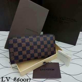 Louis Vuitton Wallet Damier