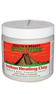 Indian Healing Clay Mask (454 gr)