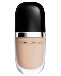 New Marc Jacobs Genius Gel super-charged foundation in beige deep 30ml