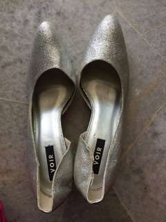 Voir Bride shoes 👠