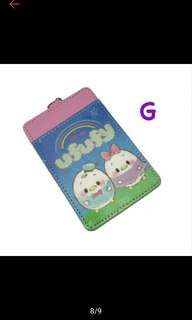 Ufufy card holder