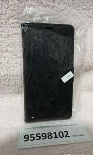 Redmi 5 flip-cover black, high quality.