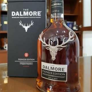 Single Malt - Dalmore Pioneer Edition