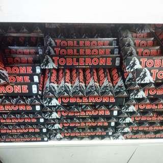 Toblerone stick ~100g