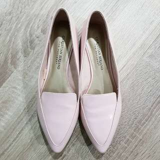 Christian Siriano Loafers (Pink)