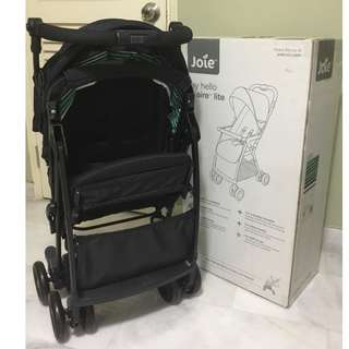 Joie Aire Stroller New