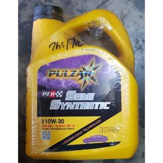 ENGINE OIL WITH REASONABLE PRICE AND TOP QUALITY. PULZAR ENGINE OIL. 014-3386630