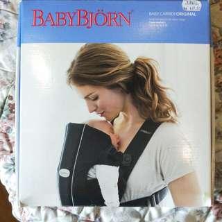Baby Bjorn Carrier