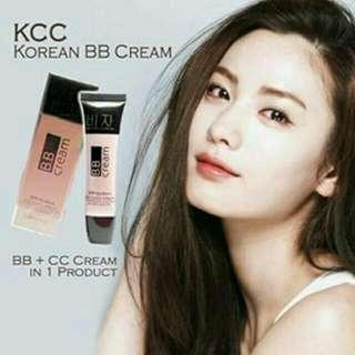 Korea correction cream bb cream isi 30 ml original