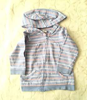 Charity Sale! Authentic Cotton On Kids Baby Sweater Size 12-18 months
