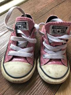 Converse Shoe for girl