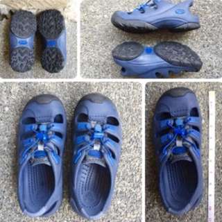 REPRICED! Authentic Crocs Sandals