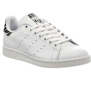 LIMITED-EDITION-RARE-UNISEX-STAN-SMITH-Womens-Size-8-5