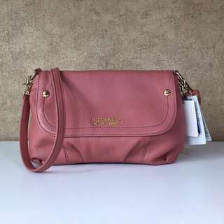 BURBERRY + BLUE LABEL E2120-700-14 SHOULDER BAG