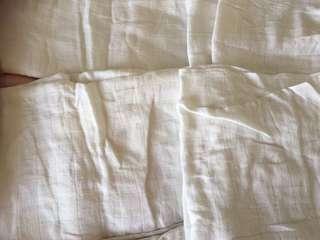 Diaper cloths 16 pieces