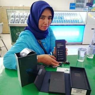 Handphone Samsung Galaxy S9+