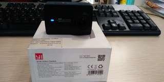 Xiaomi Yi 4k Action Camera Lengkap Mulus