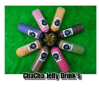Chacha Jelly Drink's