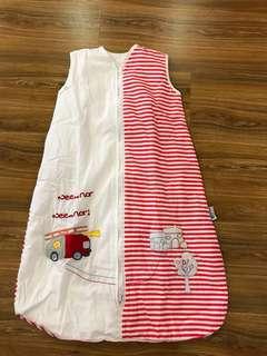 Slumbersac Baby Sleeping Bag 0-6mths