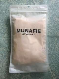 MUNAFIE Girdle Panty