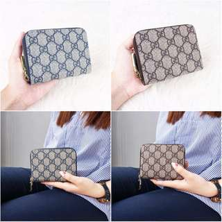 Gucci Giselle Coin Wallet 1098