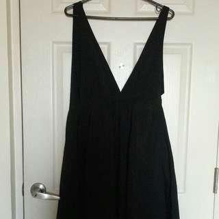 Free SF: Jumper Dress