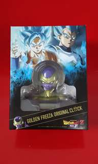 Dragon Ball Frieza's Resurrection Alarm Clock