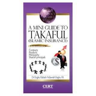 A Mini Guide to Takaful (Islamic Insurance)