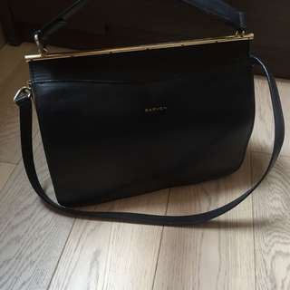 Carven bag - celine trio lovers must-have
