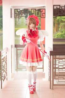 Cardcaptor Sakura set