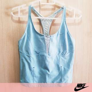 Nike Dri-Fit Slim Fit Top