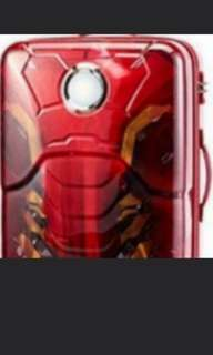 samsonite iron man 26寸
