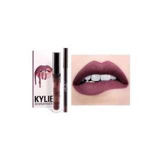 Authentic Kylie Lip Kit Love Bite
