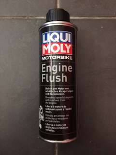 Liqui Moly - Engine Flush Fluid