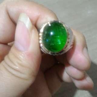 Zamrud/emerald kalimantan