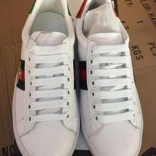 Authentic quality Gucci shoes(actual photo)