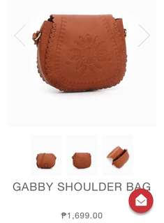 CLN shoulder Bag Brand new with tag