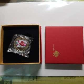 🚚 中央造幣廠紀念幣(馬)