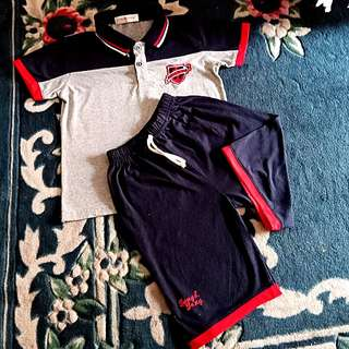 Boys shirt 3-4 yrs